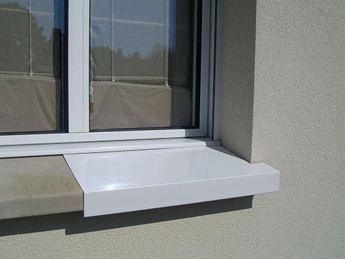 appuis de fen tre o s b ventilation l artisan groupe opb. Black Bedroom Furniture Sets. Home Design Ideas